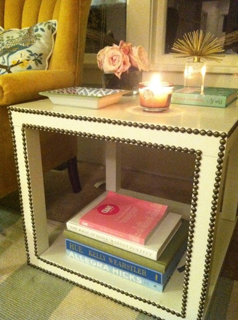 Ikea Lack Table Hacks 12 Inspiring DIY Projects